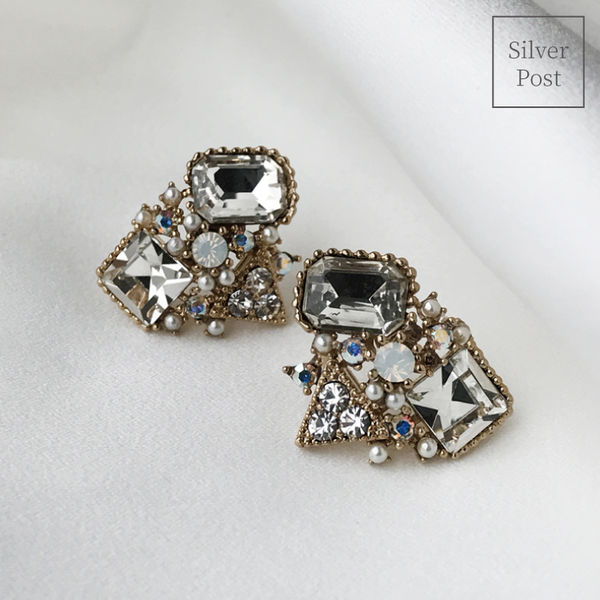 Irmina earrings