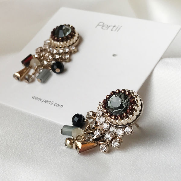 Dieva earrings